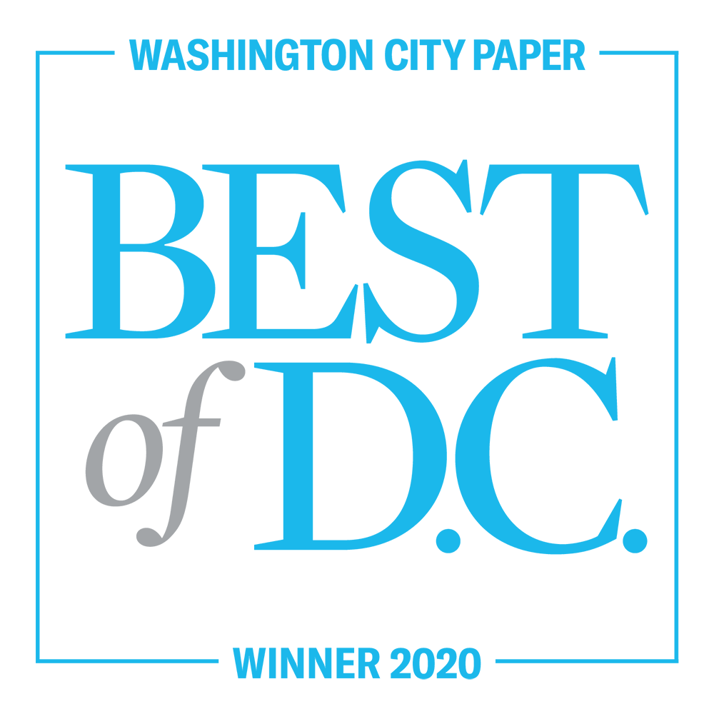 Jenny Luu Skincare - Washington City Paper Best Of D.C. - Best Facial 2020